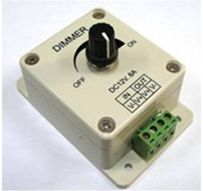 LED_Dimmer_1channel_96W